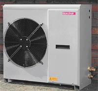 China R22 Condensing Unit for Refrigeration Equipment on sale