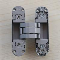 China 3d adjustable concealed hinge the best supply in CN on sale