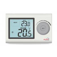 Buy cheap Heating System Wired Digital Room Thermostat Easy Heat Wall Hung Gas Boiler from wholesalers