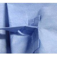 China Reinforced Disposable Surgical Gown Non - Woven SMS Surgeon Gown Sterile wholesale