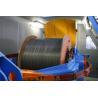 China Высокопрочная сталь ПК стренги провода 7 на поднапряженный бетон 12.7мм и 15.24мм wholesale