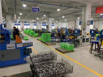 Yuyao Hongshun Machinery Co., Ltd