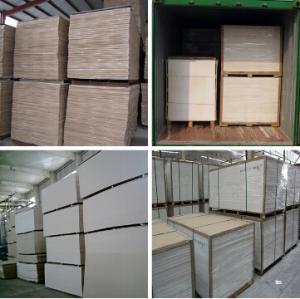 PVC Foam Sheet Foamed PVC 1220*2440MM 1560*3050MM 2050*3050MM for Shop design / shop fitting