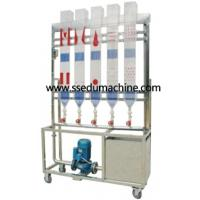 China ZM2161 Flowing Patterning Demonstrative Experiment Apparatus wholesale