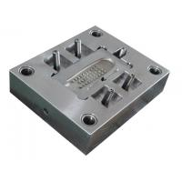 China Plastic Custom Injection Mold ABS PC With Cold Runner wholesale