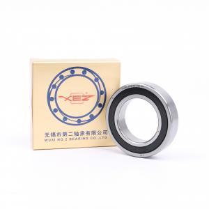 China Chrome Steel 7008C 2RZ HQ1 40*68*15 Angular Contact Ball Bearing wholesale