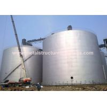 China Del marco metálico de la estructura el panel reciclable de Erectable rápidamente para el campo del petróleo y gas wholesale