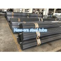 China ST35 ST45 ST52 Seamless Cold Drawn Steel Tube / Seamless Mechanical Tubing wholesale