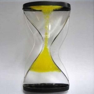 China Sand Timer, Liquid Sand Timer, Promotional Liquid Sand Timer wholesale