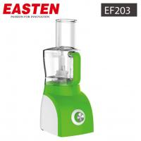 China Easten Small Food Processor EF203/  500W Kitchen Use Food Processor/ 1.2 Liters Mixing Bowl Meat Mincer wholesale