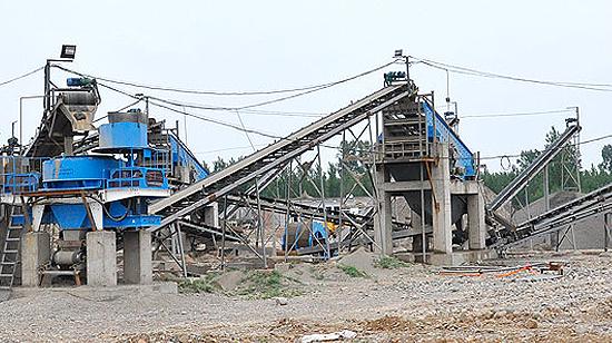innovative quartz sand making production line What's more, the sand production line can be quartz sand, dolomite, basalt, etc machines used to equip the sand making plant or sand production plant.
