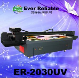China 2m*3m Large Format UV Printer on sale