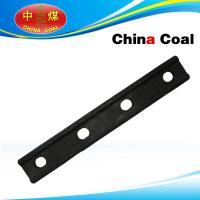 China super quality railway road Fish plate for sale wholesale