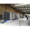 China Joint en verre vertical de puissance élevée, machine à laver 1600*2000 millimètre en verre plat wholesale