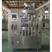 China 6-6-1 beer filling line wholesale
