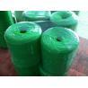 China Various twisted Polypropylene Twine UV additive , strong tenacity wholesale