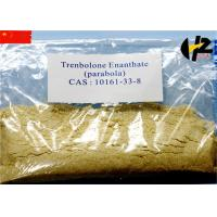 China High Quality Tren Enan USP31 Parabolan Trenbolone Enanthate for Lean Muscle  and bodybuilding wholesale