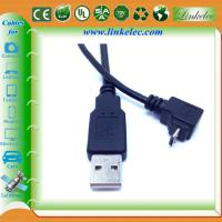 China micro usb cable 20awg wholesale