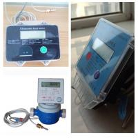 China RS485 Digital Ultrasonic Energy Meter Small Caliber , Residential Heat Meter for Apartment wholesale
