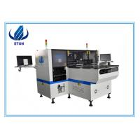 China Smt Led Lamp Light Chip Mounter Machine Production Line In Manufacturing Plant wholesale