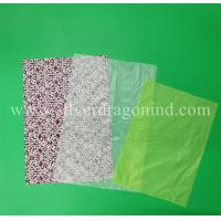 Custom 100% fully  Biodegradable bag,Bio-Based Flat Bag,Eco-Friendly bag,Professional Manufacturer