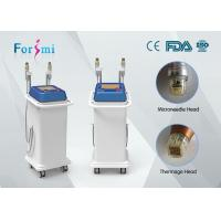 China MRF SRF Micro needle facial micro needling devices thermage cpt skin rejuvenation machine wholesale