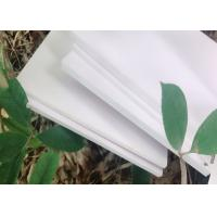 China Outdoor House Trim Lightweight Foam Sheets Mosture Proof High Strength on sale
