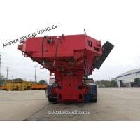 China 4/6/8 Axles Goldhofer Thp/SL Multi-axles Hydraulic Modular Trailers with material Q690 on sale
