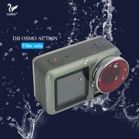 China 2019 DJI New Released Sport Camera DJI OSMO Action Filters For Photography wholesale
