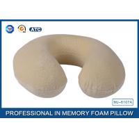 Pillow for Sleeping U Shape Neck Support Travel Pillow Memory Foam Support Pillow