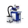 China High Speed Scanning CO2 Laser Engraving Machine / Laser Printing Equipment wholesale