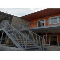 China Modern Solid Shipping Container Homes for Sale in USA wholesale