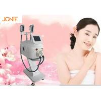 China cryolipolysis whole body cryotherapy machine with 2 handles super handle slim reduce belly fat fast lose weight on sale