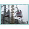 China Industrial Platform Rack & Pinion Hoist Construction Elevator Rental wholesale