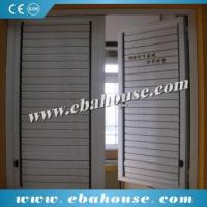 China aluminum shutter window;louver window;shading window wholesale