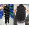 China Нарисованная двойником камбоджийская сделанная машина волос девственницы Веаве 100% волос чистая сырцовая wholesale