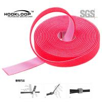 China 25mm Velcro Tape 100% Nylon  Hook And Loop Fastener Straps Multi - Functional wholesale