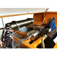 China With 75KW Dynamo high pressure water jet pumps water jet cutting pump wholesale