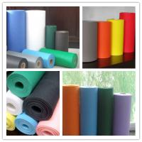 China PP spunbonded nonwoven fabric for promotional bag wholesale
