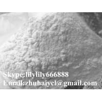 White Crystalline Powder Testosterone Steroid Hormone Fluoxymesterone Halotestin