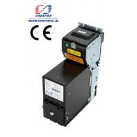 China Intelligent Vending Machine Bill Acceptor For Hryvnia , Tanker Bill Acceptor With CCNET Protocol on sale