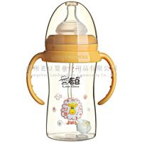 China Baby Bottle Mamadeiras 0-6 Months Small Bottle 7oz Nursing Care Feeding Feeder on sale
