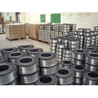 China 1.4mm pure zinc wire for electric arc spraying machine use on sale