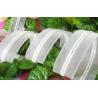 China Long No.5 large plastic zipper resin zipper wholesale for garments wholesale