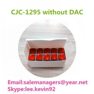 China CJC-1295 DAC Human Growth Peptides 863288-34-0 C152H252N44O42 2mg / Vail wholesale
