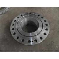 Buy cheap ASTM A105 SW Carbon Steel Flange to ASME B16.5 from wholesalers