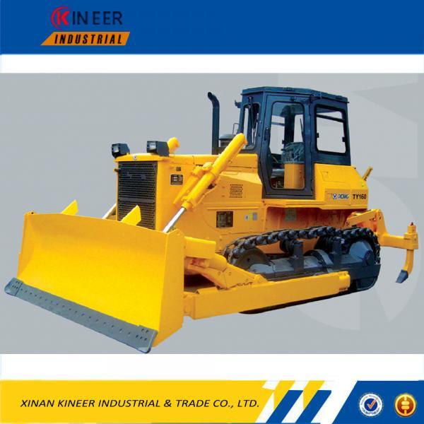 new xcmg ty160 crawler bulldozer