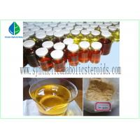 China CAS 10161-34-9 Pharmaceutical Tren Anabolic Steroid Trenbolone Acetate Steroid wholesale