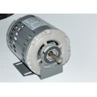 China 1/4HP 160 Dimension Air Cooler Fan Motor For Ventilation Equipment on sale