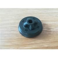 Molded / Extrusion Seal Customize Silicone Rubber Molded Parts Colored Rubber Grommet